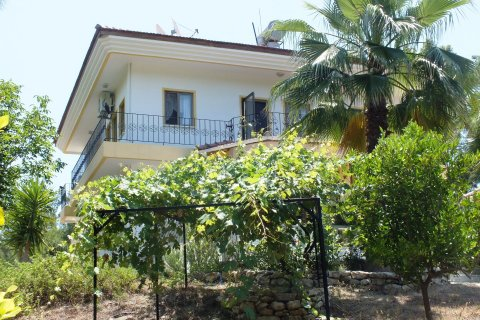 Продажа виллы в Кемере, Анталья, Турция 5+1, 311м2, №21973 – фото 2
