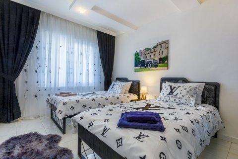 Продажа квартиры в Аланье, Анталья, Турция 3+1, 140м2, №22710 – фото 18