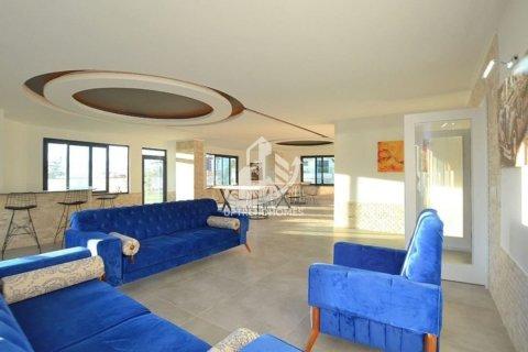 Продажа квартиры в Каргыджаке, Аланья, Анталья, Турция 1+1, 65м2, №10589 – фото 8