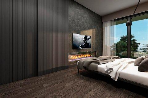Продажа квартиры в Стамбуле, Турция 1+2, 77м2, №22717 – фото 6