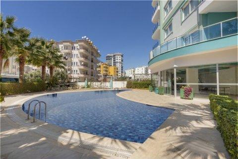 Продажа квартиры в Аланье, Анталья, Турция 3+1, 140м2, №22710 – фото 24