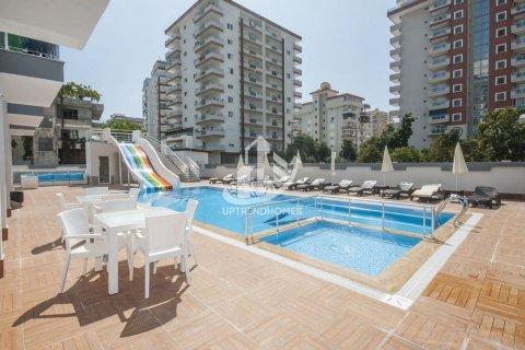 Продажа квартиры в Махмутларе, Анталья, Турция 1+1, 47м2, №10667 – фото 4