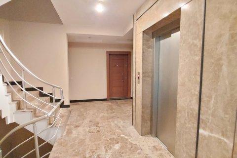 Продажа квартиры в Коньяалты, Анталья, Турция 3+1, 180м2, №22413 – фото 5