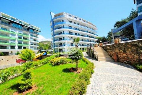 Продажа квартиры в Каргыджаке, Аланья, Анталья, Турция 1+1, 65м2, №10589 – фото 3