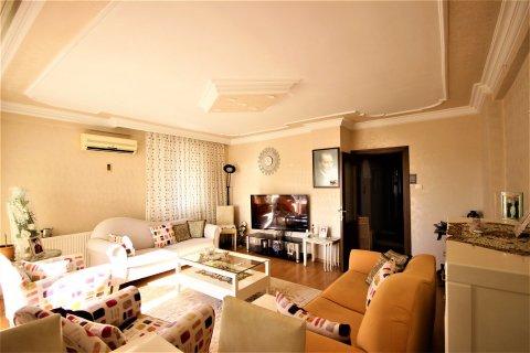 Продажа квартиры в Мерсине, Турция 3+1, 170м2, №21453 – фото 4