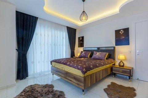 Продажа квартиры в Аланье, Анталья, Турция 3+1, 140м2, №22710 – фото 9