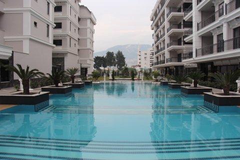 Продажа квартиры в Каргыджаке, Аланья, Анталья, Турция 2+1, 120м2, №22141 – фото 10