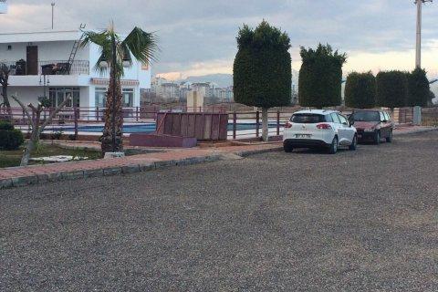 Продажа виллы в Кунду, Анталья, Турция 4+1, 300м2, №22030 – фото 22