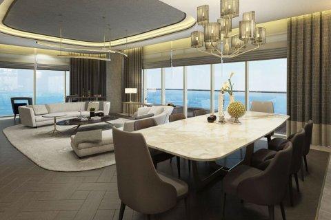 Продажа квартиры в Стамбуле, Турция 1+1, 70м2, №22404 – фото 4