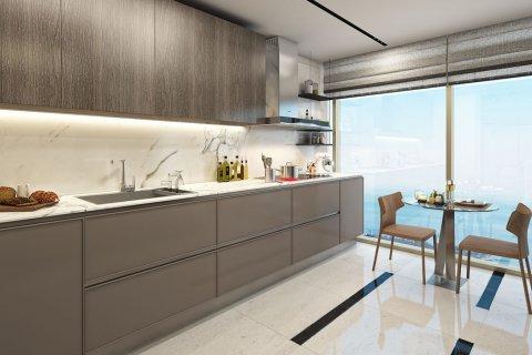 Продажа квартиры в Стамбуле, Турция 1+1, 70м2, №22404 – фото 7