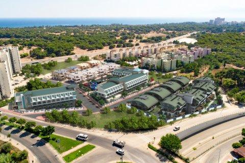 Продажа квартиры в Ларе, Анталья, Турция 2+1, 100м2, №22032 – фото 15