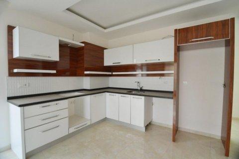 Продажа квартиры в Аланье, Анталья, Турция 1+1, 75м2, №22695 – фото 1