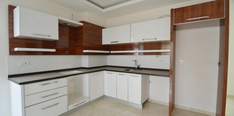 Квартира 1+1 в Аланье, Анталья, Турция №22695