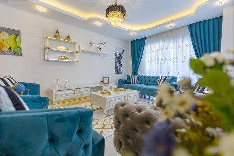 Продажа квартиры в Аланье, Анталья, Турция 3+1, 140м2, №22710 – фото 2