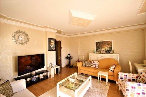 Продажа квартиры в Мерсине, Турция 3+1, 170м2, №21453 – фото 8