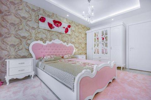 Продажа квартиры в Каргыджаке, Аланья, Анталья, Турция 1+1, 65м2, №10589 – фото 25
