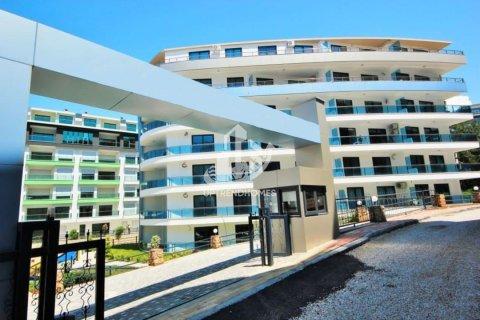 Продажа квартиры в Каргыджаке, Аланья, Анталья, Турция 1+1, 65м2, №10589 – фото 2