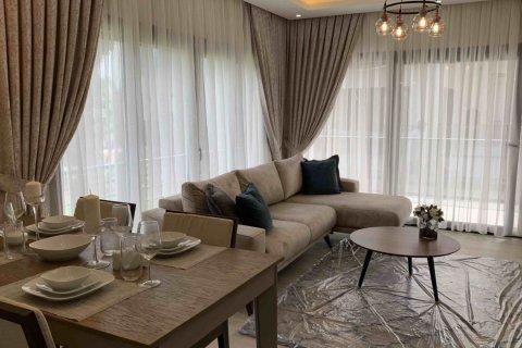 Продажа квартиры в Фетхие, Мугла, Турция 1+1, 60м2, №22194 – фото 4