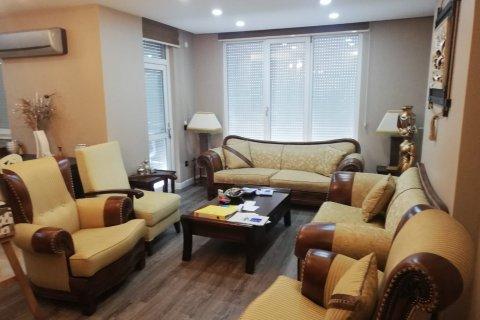 Аренда квартиры в Коньяалты, Анталья, Турция 2+1, 110м2, №22035 – фото 2