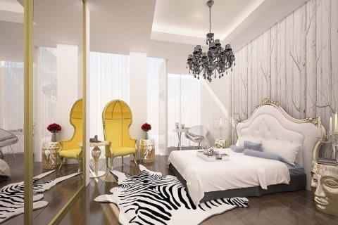 Продажа квартиры в Стамбуле, Турция 2+3, 110м2, №22718 – фото 23