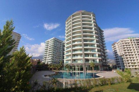 Продажа квартиры в Аланье, Анталья, Турция 1+1, 75м2, №22695 – фото 8
