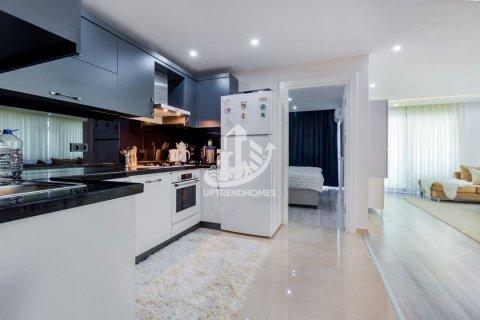 Продажа квартиры в Каргыджаке, Аланья, Анталья, Турция 1+1, 65м2, №10589 – фото 20