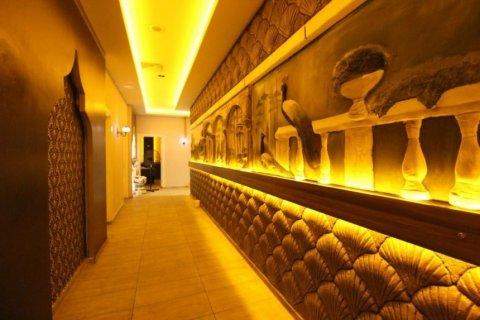 Продажа квартиры в Аланье, Анталья, Турция 1+1, 75м2, №22695 – фото 7