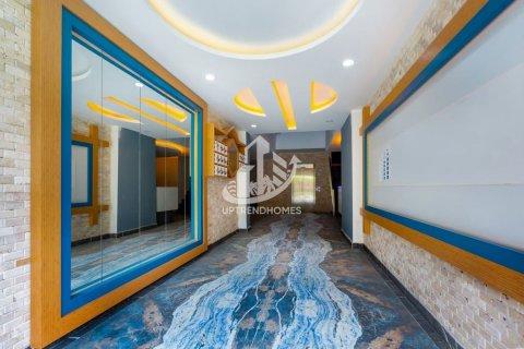 Продажа квартиры в Каргыджаке, Аланья, Анталья, Турция 1+1, 65м2, №10589 – фото 7