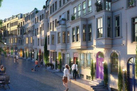 Продажа в Бейоглу, Стамбул, Турция, 76м2, №22411 – фото 4