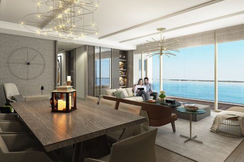Продажа квартиры в Стамбуле, Турция 1+1, 70м2, №22404 – фото 9