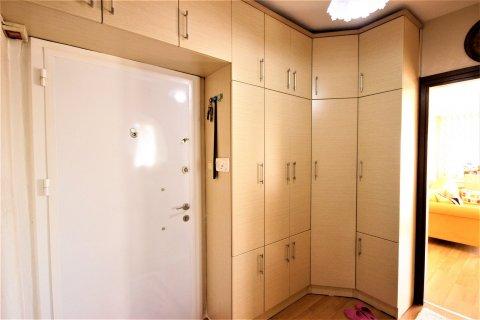 Продажа квартиры в Мерсине, Турция 3+1, 170м2, №21453 – фото 9