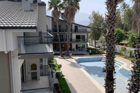 Продажа квартиры в Фетхие, Мугла, Турция 1+1, 60м2, №22194 – фото 1