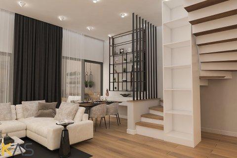Продажа квартиры в Ларе, Анталья, Турция 2+1, 100м2, №22032 – фото 5