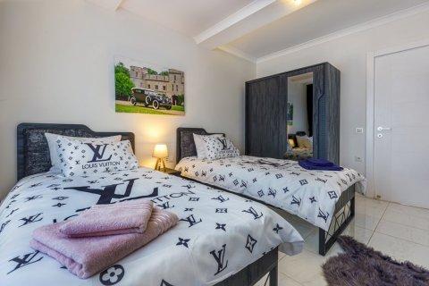 Продажа квартиры в Аланье, Анталья, Турция 3+1, 140м2, №22710 – фото 12