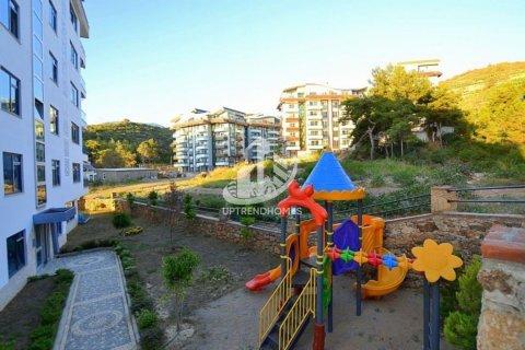 Продажа квартиры в Каргыджаке, Аланья, Анталья, Турция 1+1, 65м2, №10589 – фото 4