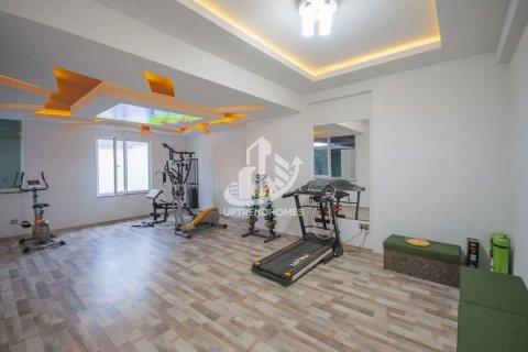 Продажа квартиры в Махмутларе, Анталья, Турция 1+1, 47м2, №10667 – фото 9