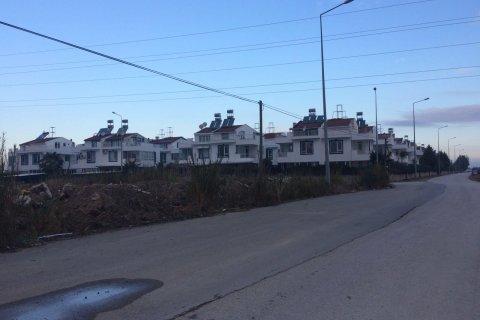 Продажа виллы в Кунду, Анталья, Турция 4+1, 300м2, №22030 – фото 23