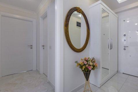 Продажа квартиры в Аланье, Анталья, Турция 3+1, 140м2, №22710 – фото 15