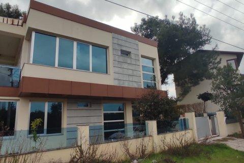 Продажа виллы в Кепезе, Анталья, Турция 5+1, 420м2, №22034 – фото 1