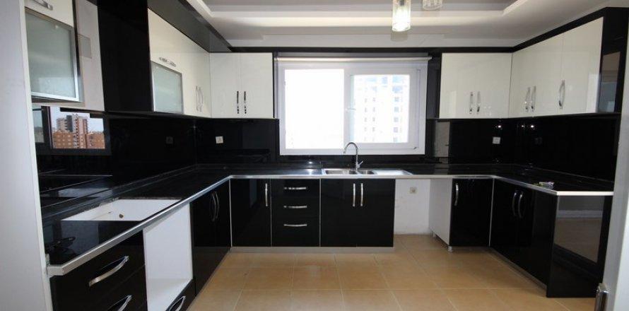 Квартира 3+1 в Мерсине, Турция №21454