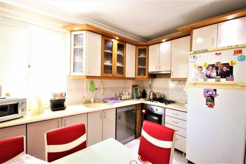 Продажа квартиры в Мерсине, Турция 3+1, 170м2, №21453 – фото 7