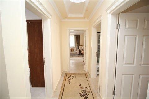 Продажа квартиры в Аланье, Анталья, Турция 3 комн., 110м2, №22229 – фото 4
