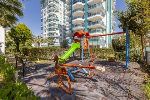 Продажа квартиры в Аланье, Анталья, Турция 3+1, 140м2, №22710 – фото 27