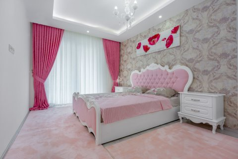 Продажа квартиры в Каргыджаке, Аланья, Анталья, Турция 1+1, 65м2, №10589 – фото 24