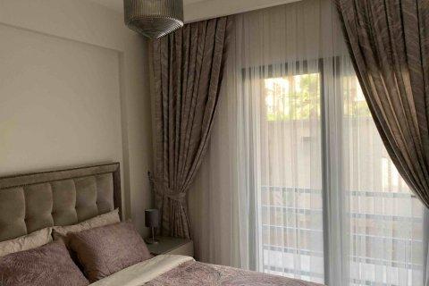Продажа квартиры в Фетхие, Мугла, Турция 1+1, 60м2, №22194 – фото 2