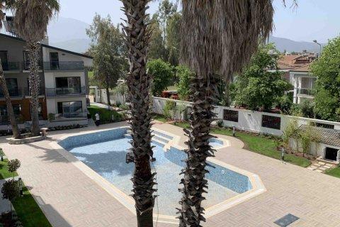 Продажа квартиры в Фетхие, Мугла, Турция 1+1, 60м2, №22194 – фото 7