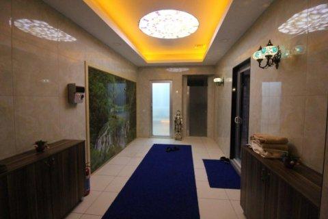 Продажа квартиры в Аланье, Анталья, Турция 1+1, 75м2, №22695 – фото 3