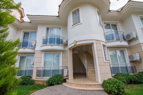 Продажа квартиры в Фетхие, Мугла, Турция 3+3, 80м2, №22715 – фото 3