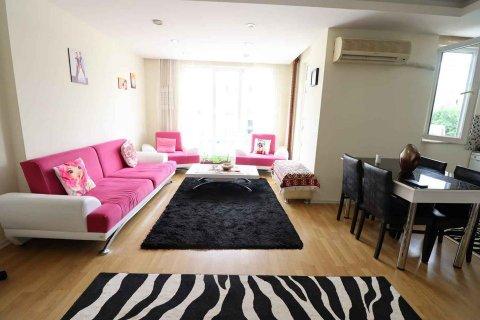 Продажа квартиры в Коньяалты, Анталья, Турция 2+1, 115м2, №21979 – фото 2