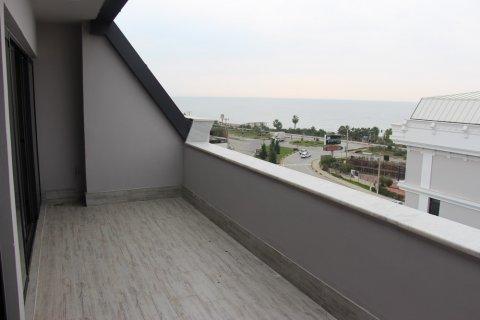 Продажа квартиры в Каргыджаке, Аланья, Анталья, Турция 2+1, 120м2, №22141 – фото 4